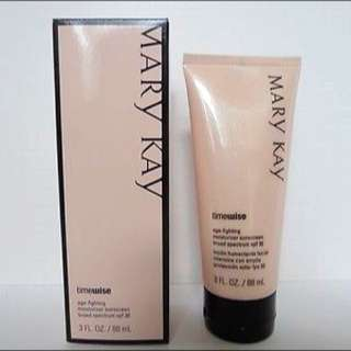 Mary Kay Age-Fighting Moisturizer