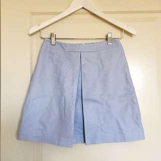 Asos Genuine Leather Skirt