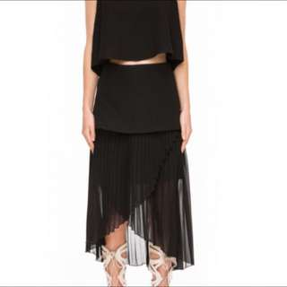 Finders Keepers Skirt