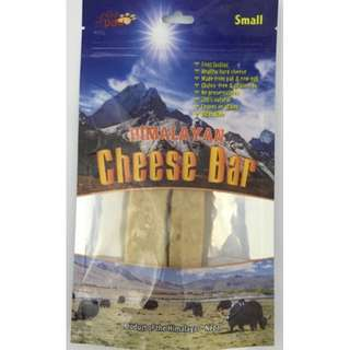 Himalayan Cheese Bar