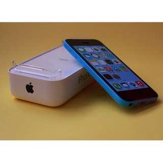iPhone 5c Unlocked, No crack