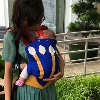🚚 Madame Googoo (Snow White) Baby Carrier