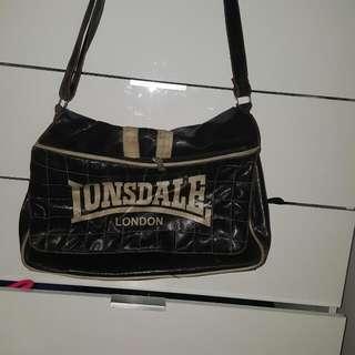 Lonsdale Vintage