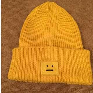 acne knit hat