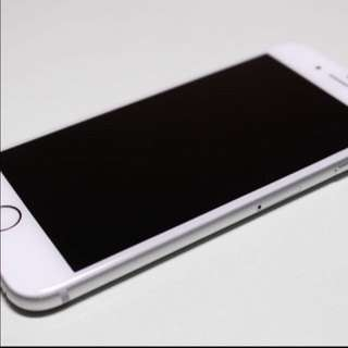 Iphone 6 64gb (silver and space grey)