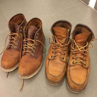 Red Wing 875 9111