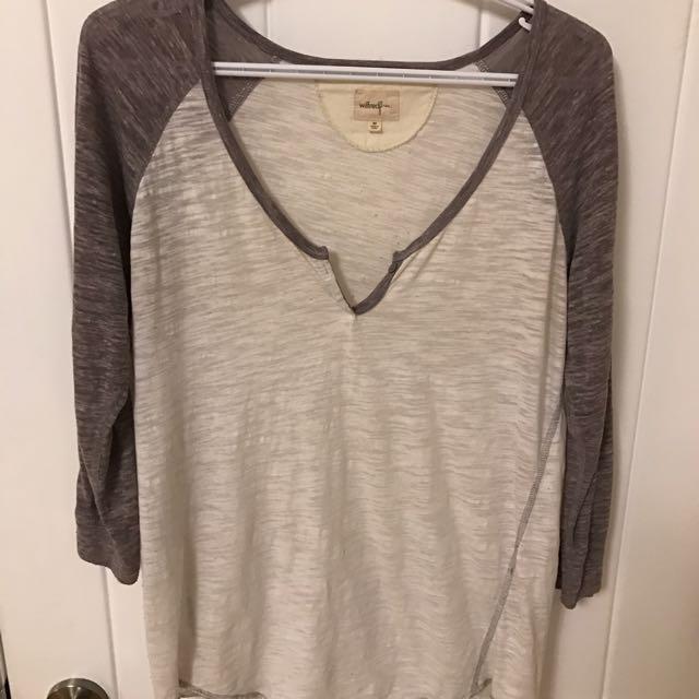 Aritzia Clothes