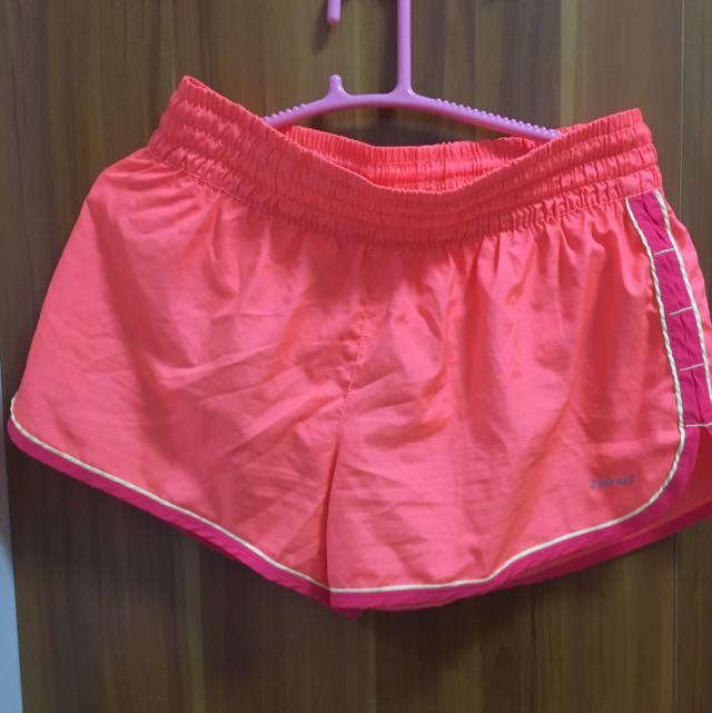 Bangkok Active Shorts
