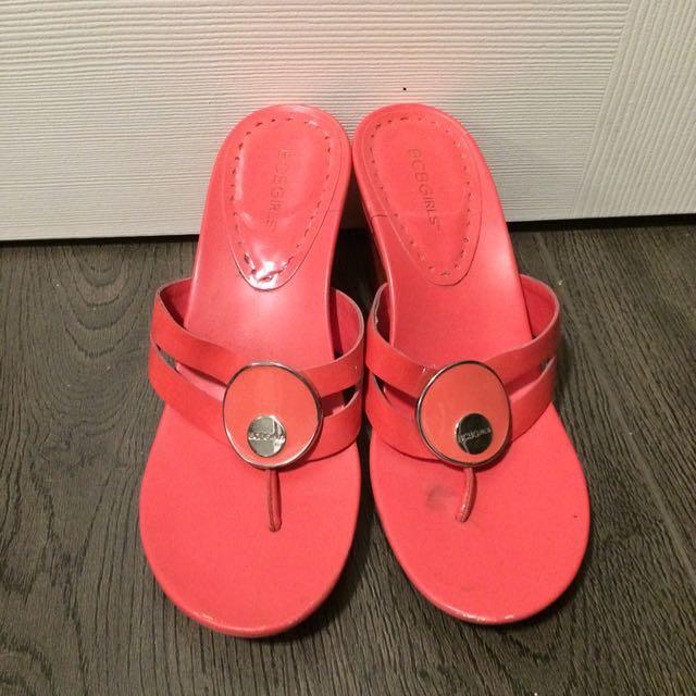 BCBGirls Wedge Sandals