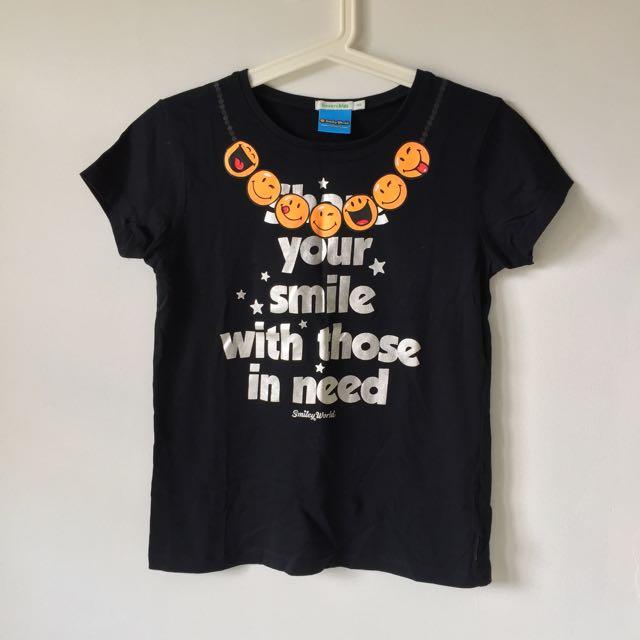 Bossini Kids Shirt