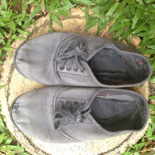 Cotton On Rubi Black Shoes