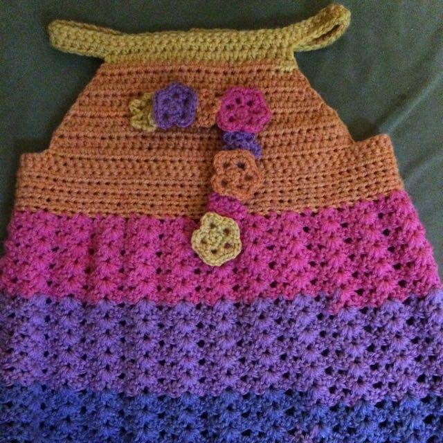 Customizable Crochet