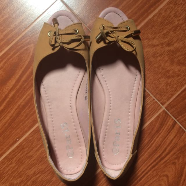 Doll Shoes No Brand