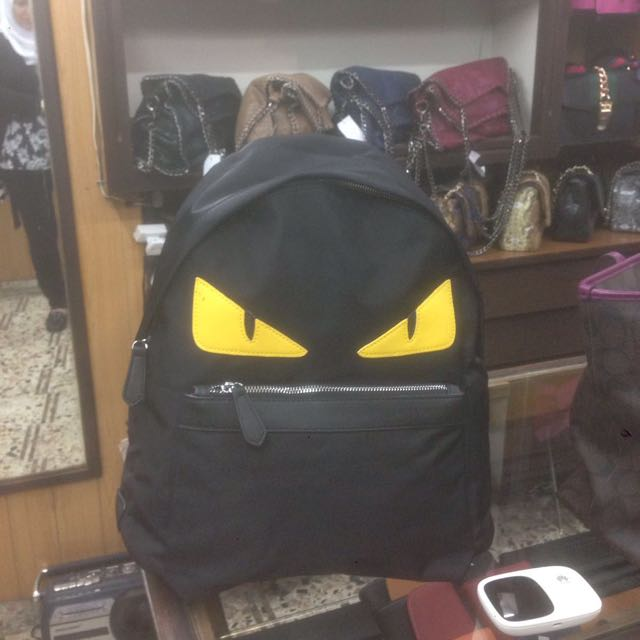 Fendi Backbag Copy One