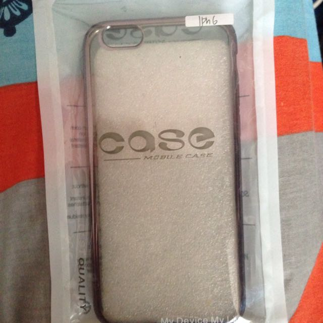 Jelly Case Bening