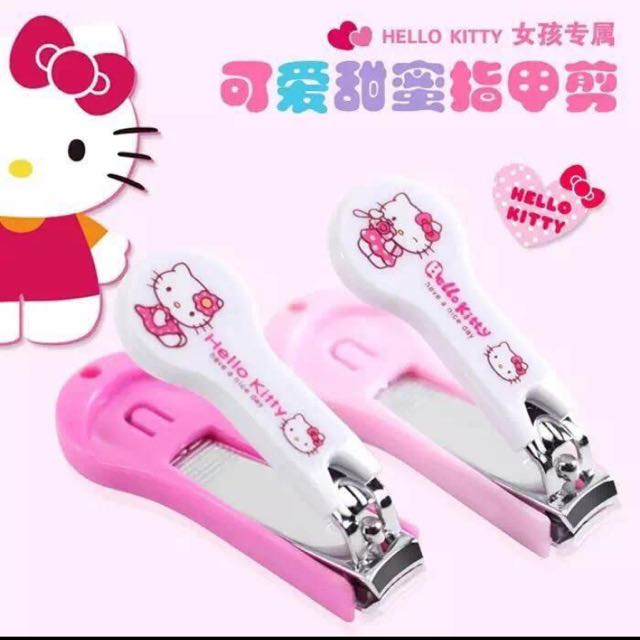 Kitty Nail Cutter