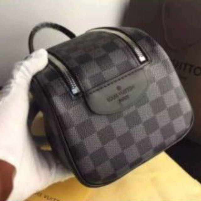Louis Vuitton Toiletry Bag