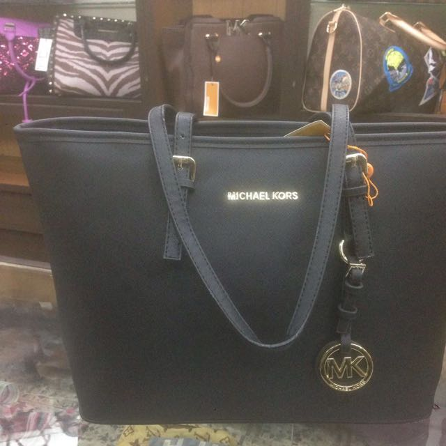 MK Bag Copy One