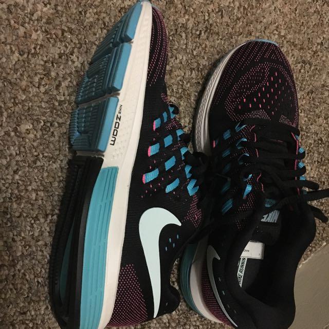 Nike Zoom Size 6