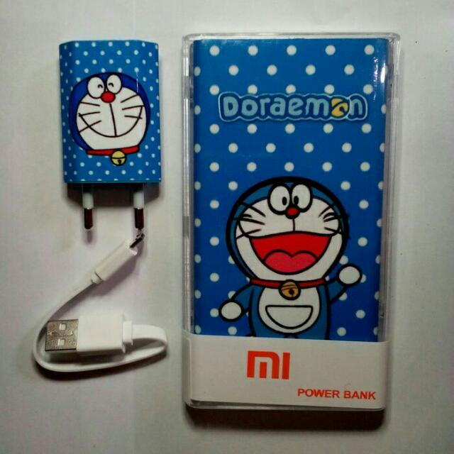 Paket Power Bank, Mobile Phones & Tablets, Mobile & Tablet Accessories, Power Banks & Chargers on Carousell