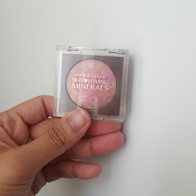 Prestige Skin Loving Minerals