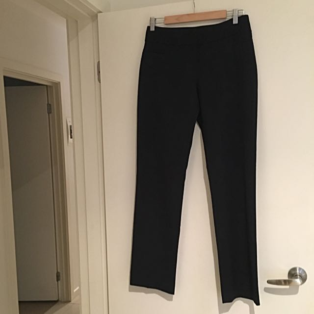 Review Pants Sz 8