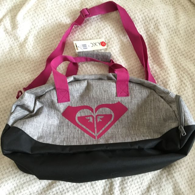 Roxy Bag (pending)