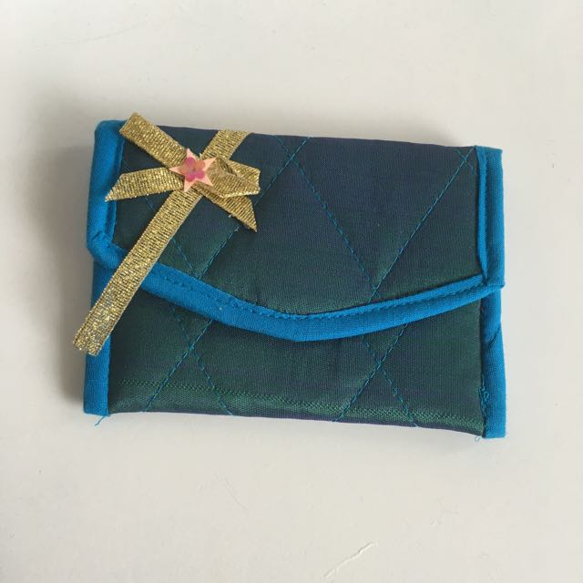 Small Coins Wallet