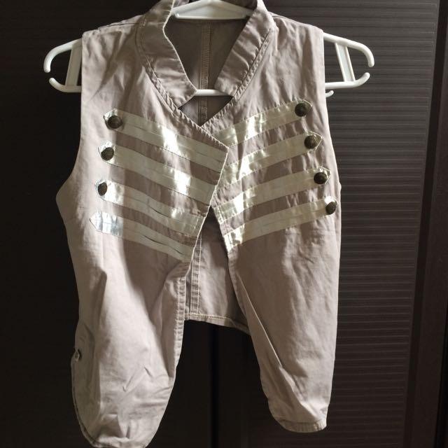Space Vest