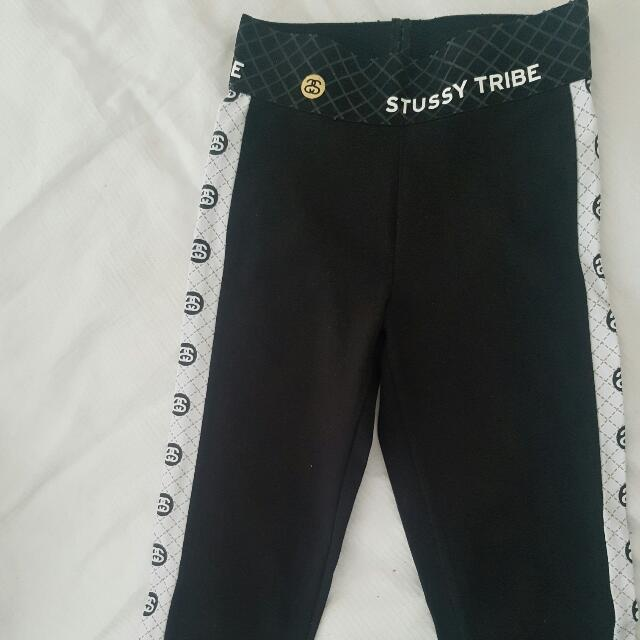 Stussy Leggings