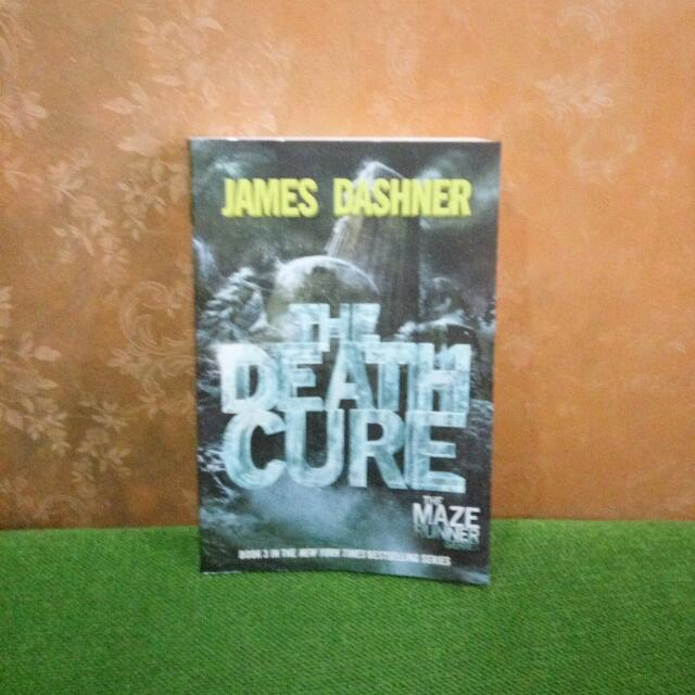 The Death Cure (English Version)