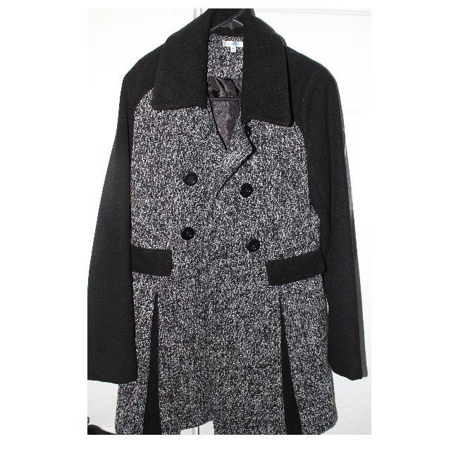 Valleygirl Coat Size 10