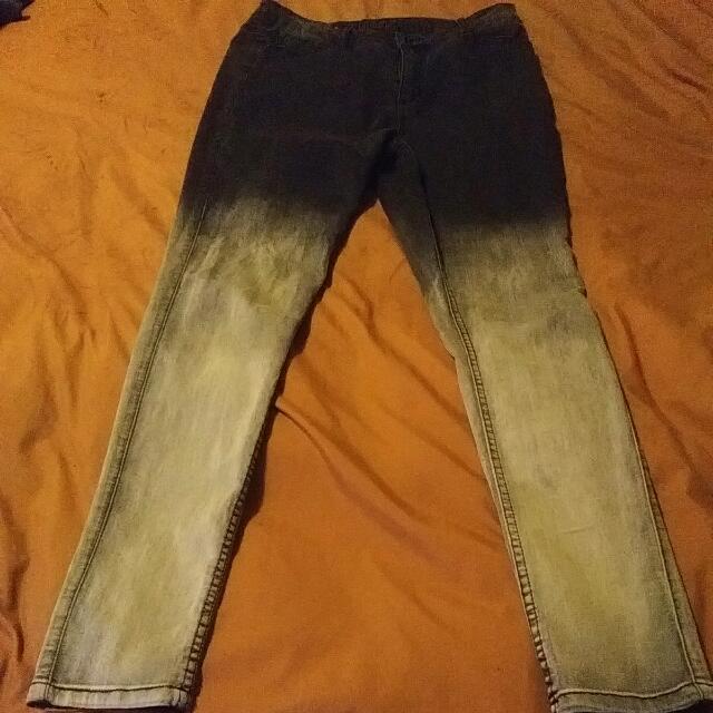 Vero Moda Ombre Jean's