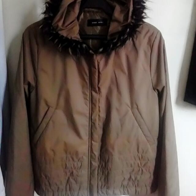 Winter Jacket(Three Rivers Brand)
