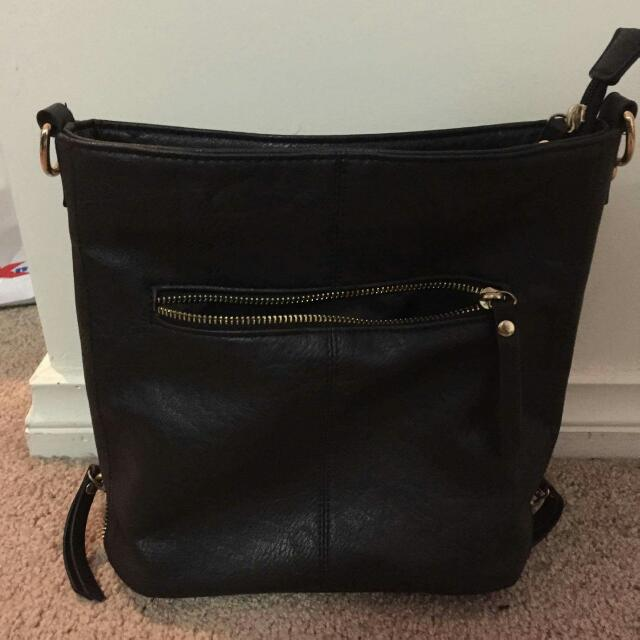 WTB Kmart Bag As Pictured