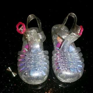 Elsa Sandals Size 9
