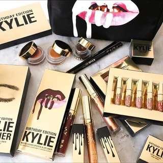 Kylie Birthday Edition NEGO