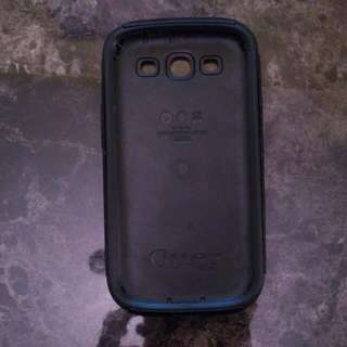 Otter Box Commuter case for Samsung S3 Mini