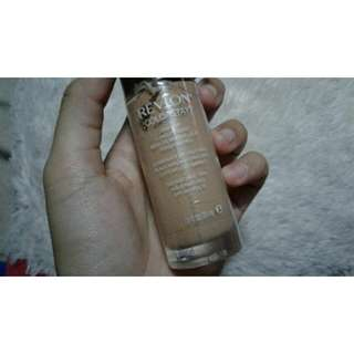 Revlon Colorstay 24 Foundation Spf 15