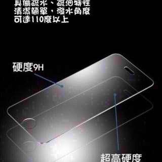 各款手機鋼化玻璃膜