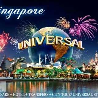 Singapore Promotion