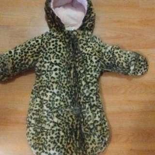 0-6 Snow Suit