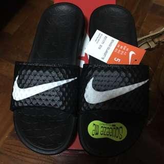 女段Nike拖鞋 23~26公分
