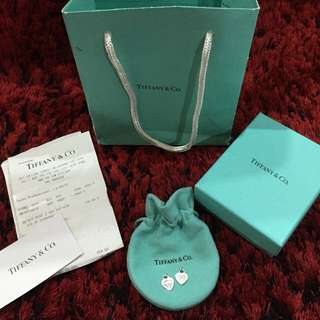 Tiffany Pendants
