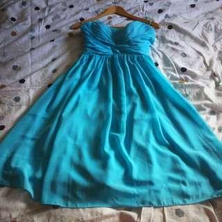 Ladies Formal/Bridesmaids Dress