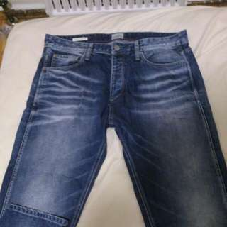 Jack & Jones Anti Fit Jeans 34x34