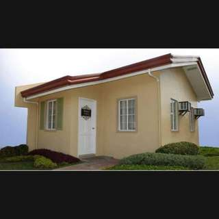 Why RENT when You can OWN!! BRANDNEW house And Lot Of  Camella/Lumina In Carcar City