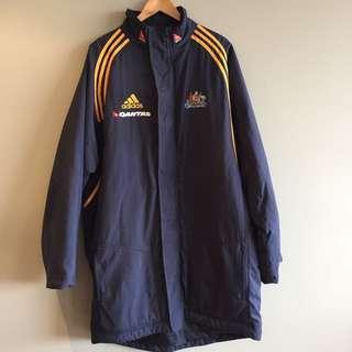 Adidas Players Men's Jacket, size  XL
