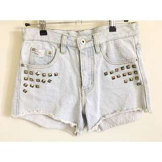 Highwaisted Shorts!