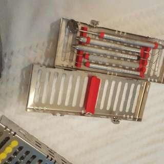 Dental Explorer Kit